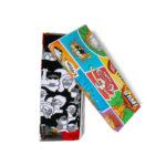 Πολύχρωμες Κάλτσες-box