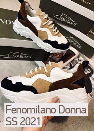 Fenomilano Donna SS 2021