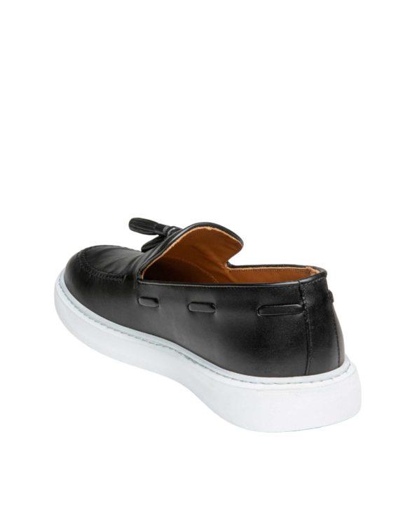 Ανδρικά Δερμάτινα Loafer