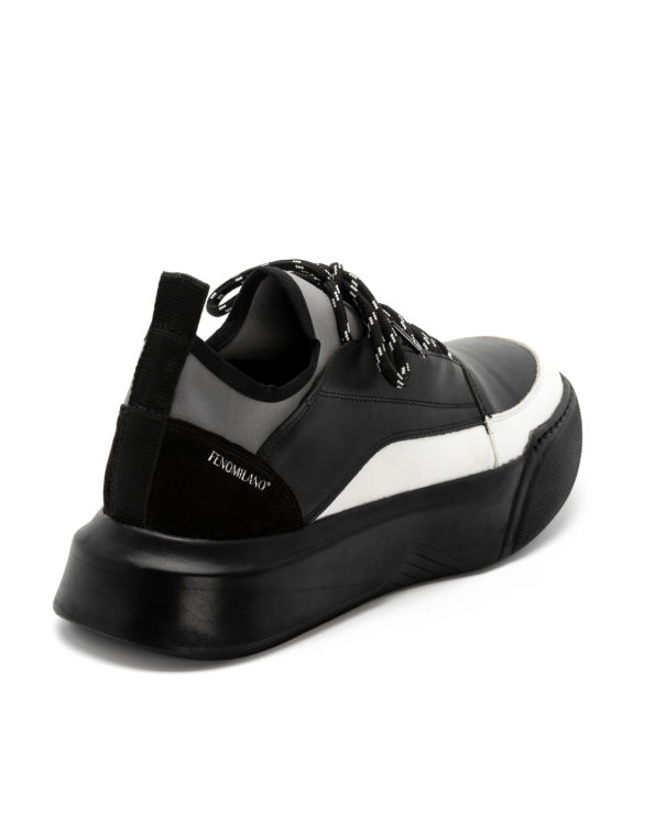 andrika-dermatina-deta-sneaker-black-white-cod2228A-fenomilano-leather-shoes (2)