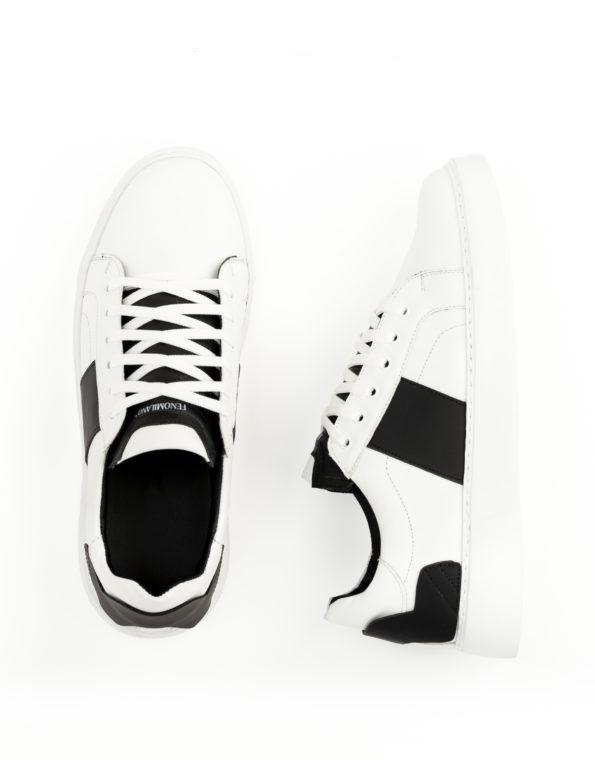 andrika-dermatina-deta-sneaker-white-black-cod2229-fenomilano-leather-shoes (3)