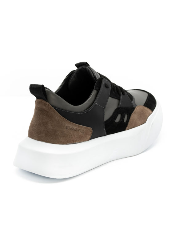 andrika-dermatina-sneaker-grey-black-taupe-cod2226-fenomilano-leather-shoes (2)