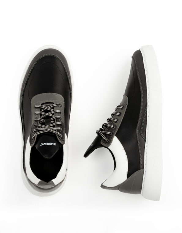 andrika-dermatina-sneaker-grey-black-white-cod2223-fenomilano-leather-shoes (3)